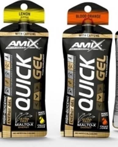 Stimulanty a energizéry Amix Nutrition