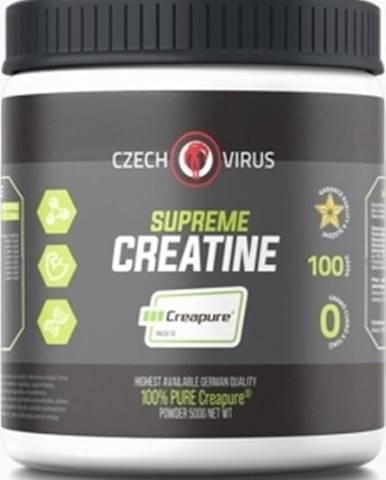 Kreatíny Czech Virus