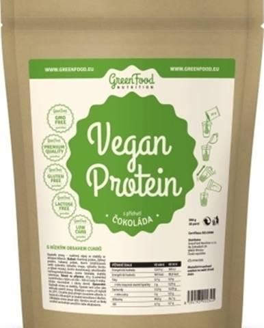 Proteíny GreenFood