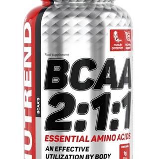 BCAA 2:1:1 od Nutrend 150 tbl.