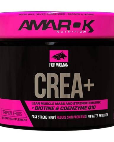 Kreatíny Amarok Nutrition