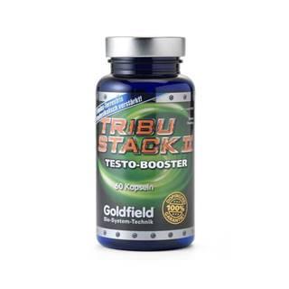 Goldfield Tribu-Stack II 60 tabliet