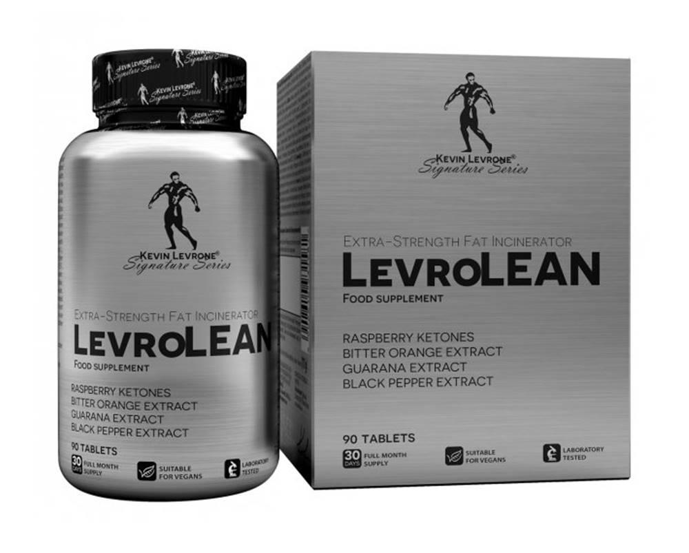 Kevin Levrone Levro Lean - Kevin Levrone 90 tbl.