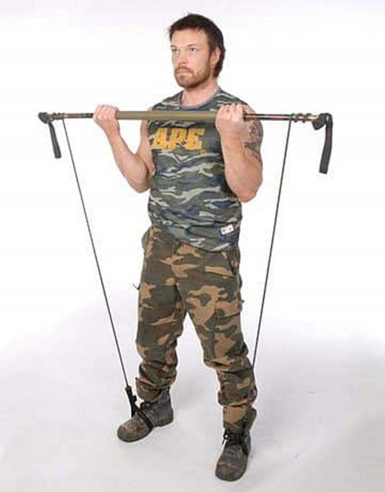 GYMSTICK BootCamp Strong/Ex...