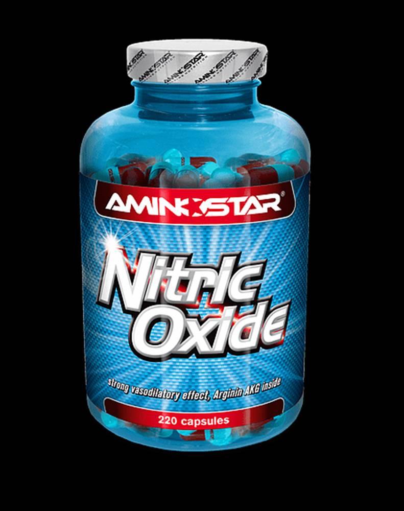 Aminostar Aminostar Nitric Oxide Balení: 120cps
